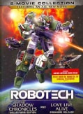 Robotech: Beyond The New Generation (DVD)
