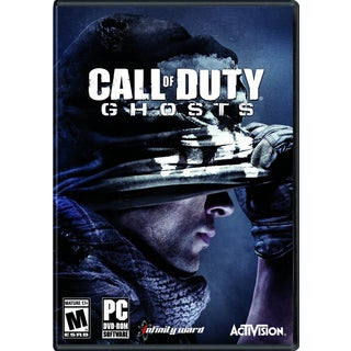 PC - Call of Duty: Ghosts
