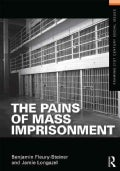 The Pains of Mass Imprisonment (Paperback)