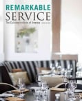 Remarkable Service: A Guide to Winning and Keeping Customers for Servers, Managers, and Restaurant Owners (Paperback)