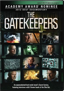 The Gatekeepers (DVD)