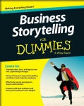 Business Storytelling for Dummies (Paperback)