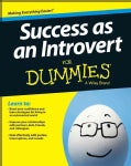 Success as an Introvert for Dummies (Paperback)