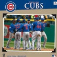 Chicago Cubs 2014 Calendar: Bonus Includes September Through December 2013 (Calendar)