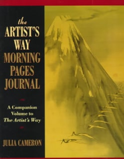 The Artist's Way Morning Pages Journal: A Companion Volume to the Artist's Way (Paperback)