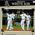 Chicago White Sox 2014 Calendar (Calendar)