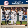 New York Yankees 2014 Calendar (Calendar)