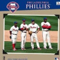 Philadelphia Phillies 2014 Calendar: Bonus! Includes September Through December 2013 (Calendar)