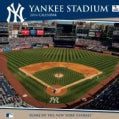 Yankee Stadium 2014 Calendar: Home of the New York Yankees (Calendar)
