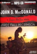 Free Fall in Crimson (CD-Audio)