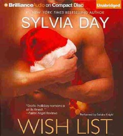 Wish List (CD-Audio)