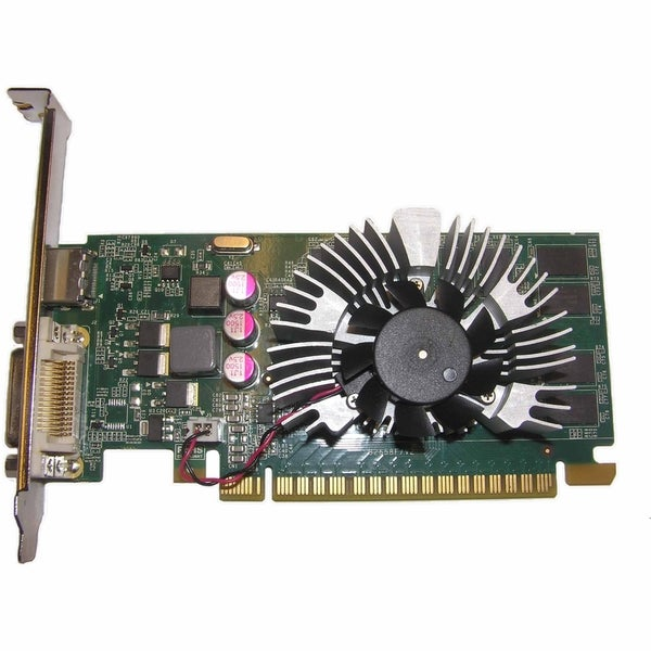 Jaton GeForce GT 630 Graphic Card - 2 GB DDR3 SDRAM - PCI Express x16