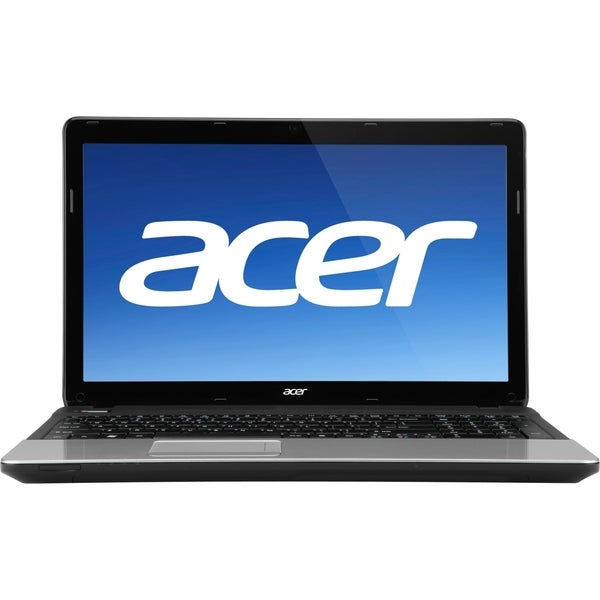 "Acer Aspire E1-571-32344G50Mnks 15.6"" LED Notebook - Intel Core i3 2."