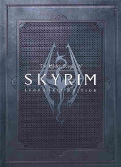 The Elder Scrolls V: Skyrim: Prima Official Game Guide: Legendary Edition