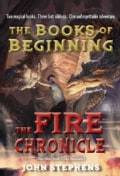 The Fire Chronicle (Paperback)