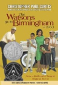 The Watsons Go to Birmingham, 1963 (Paperback)