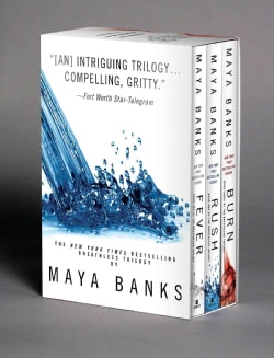 The Breathless Trilogy (Paperback)