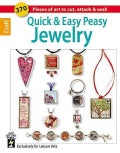 Quick & Easy Peasy Jewelry (Paperback)