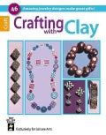 Crafting With Clay (Paperback)