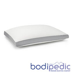 Bodipedic Grande Comfort Memory Foam Pillow