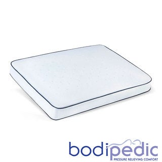 Bodipedic Side Sleeper Memory Foam Pillow