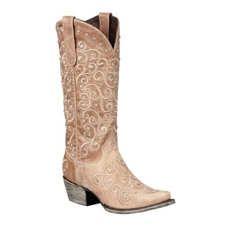 Lane Boots Women's 'Willow' Cowboy Boots
