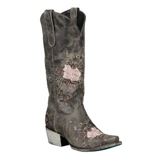 Lane Boots Women's 'Brandy' Cowboy Boots