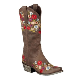 Lane Boots Women's 'Allie' Cowboy Boots