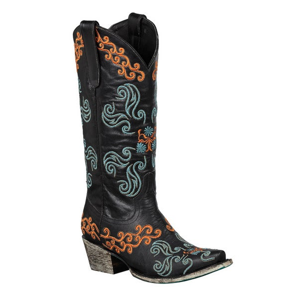 Lane Boots Women's 'Old Mexico' Cowboy Boots