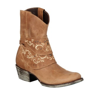 Ella Women's Cowboy Boot
