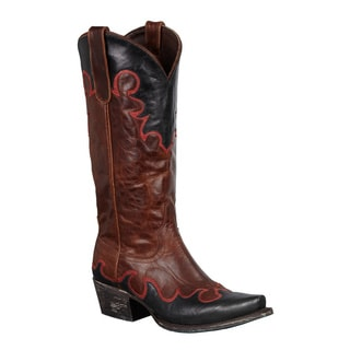 Lane Boots Women's 'Dolly' Cowboy Boots