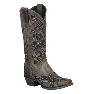 Lane Boots Women's 'Gianna' Cowboy Boots