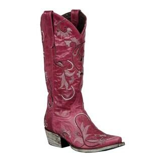 Lane Boots Women's 'Lacey' Cowboy Boots