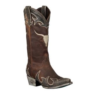 Lane Boots Women's 'Steer It Up' Cowboy Boots