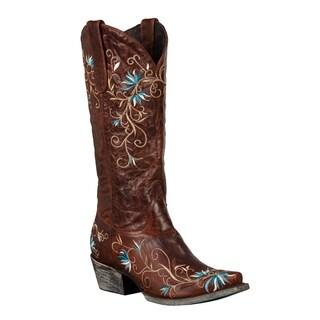 Lane Boots Women's 'Ametria' Cowboy Boots
