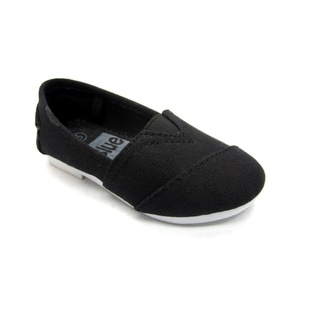 Blue Children's 'I-TIMMY' Canvas Shoes