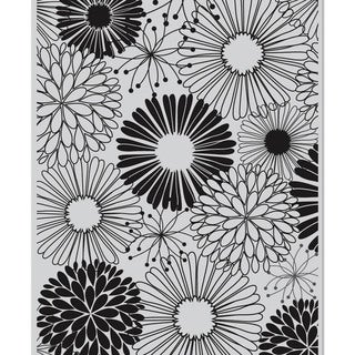 Hero Arts Cling Stamps-Everything Flowers