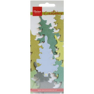 Marianne Designs Creatables Die-Pine Tree