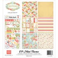 "Sisters Collection Kit 12""X12""-"