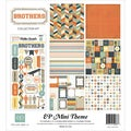 "Brothers Collection Kit 12""X12""-"