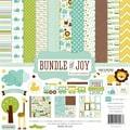 "Bundle Of Joy Boy Collection Kit 12""X12""-"
