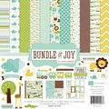 "Bundle Of Joy Boy Collection Kit 12""X12""-"