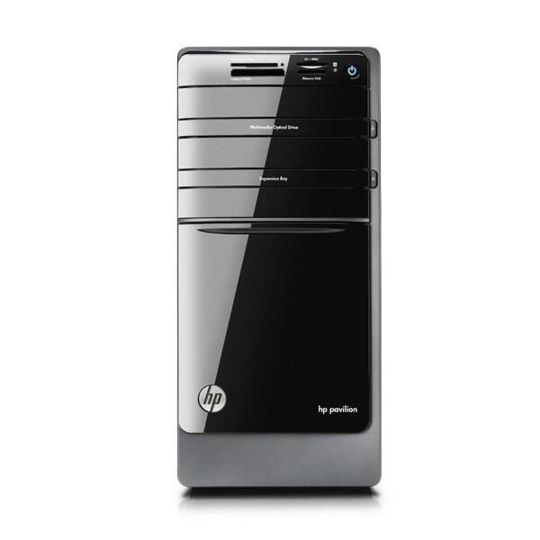 HP Pavilion p7-1455 3.4GHz 8GB 1TB Win 8 Desktop Computer (Refurbished)