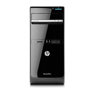 HP Pavilion p6-2350 3.6GHz 8GB 1TB Win 8 Desktop Computer (Refurbished)