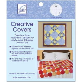 Creative Covers -Circle-