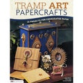Design Originals-Tramp Art Papercrafts