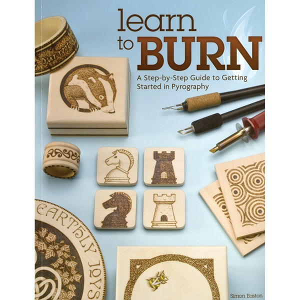 Design Originals-Learn To Burn