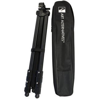 Art Alternatives Sierra Aluminum Travel Tripod