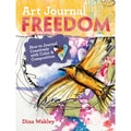 F&W Books-Art Journal Freedom