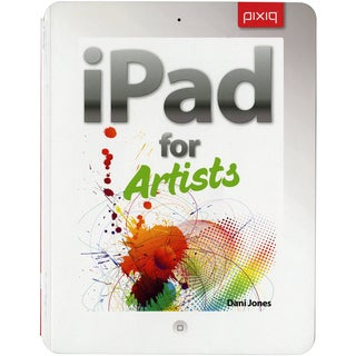 Sterling Publishing-iPad For Artists